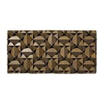 Wood Beach Towel