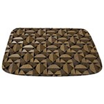 Wood Bathmat