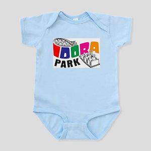 COLOR Idora Park Infant Bodysuit