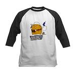 Imagination Shoppe Fixit Kids Baseball Jersey
