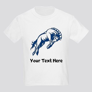Bronco Bucking (Custom) T-Shirt