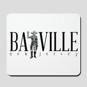 Bayville (Cowboy is Y) Mousepad