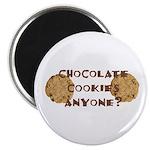 ChocolateCookies? Magnet