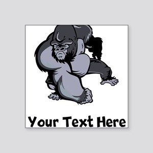 Big Gorilla (Custom) Sticker