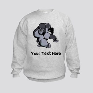 Big Gorilla (Custom) Sweatshirt