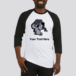Big Gorilla (Custom) Baseball Jersey