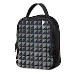 Aluminium Neoprene Lunch Bag