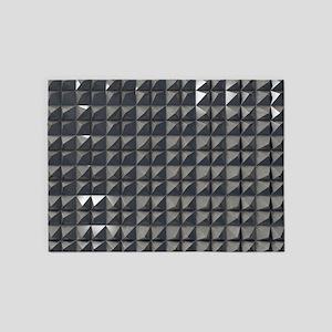 Aluminium 5'x7'Area Rug