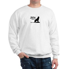 MaPaw Logo Sweatshirt