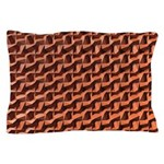 Leather Pillow Case