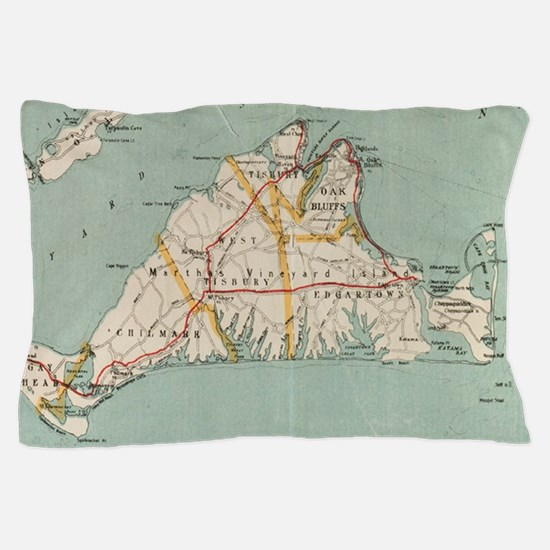 Funny Martha Pillow Case