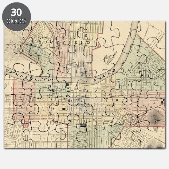 Funny Nashville Puzzle
