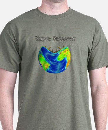 Earth Under Pressure T-Shirt