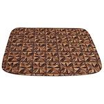 Brick Bathmat