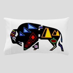 BISON Pillow Case