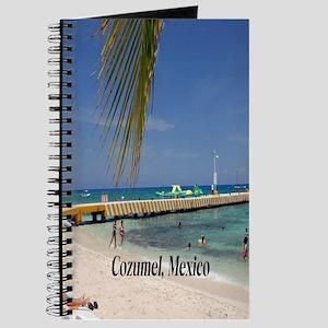Cozumel Mexico Journal
