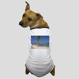 Cozumel Mexico Dog T-Shirt