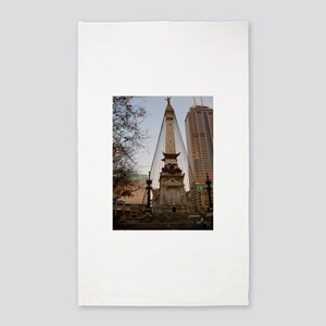Soldiers and Sailors Monument - Indianapolis, Indi