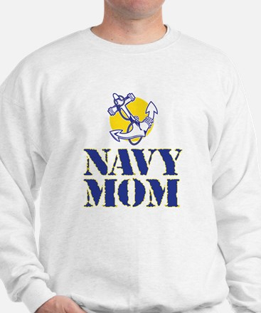 Cute Usnavy Sweatshirt