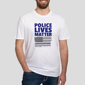 Police Lives Matter T-Shirt
