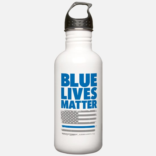 Cute Control Water Bottle