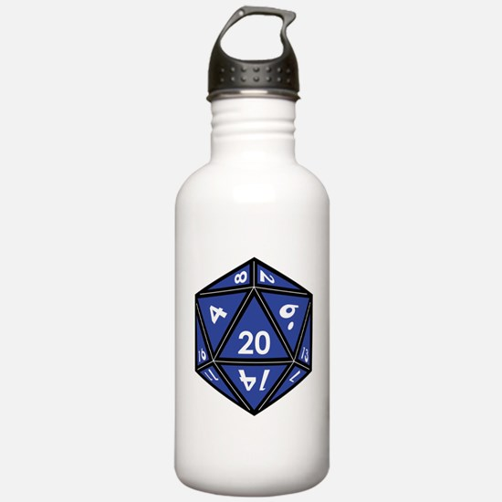 Cute Role playing Water Bottle