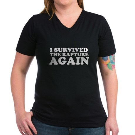 i survived the rapture again T-Shirt