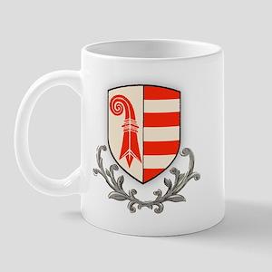 Canton Jura Mug