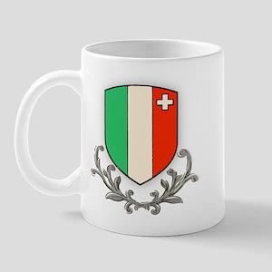 Canton Neuchatel Mug