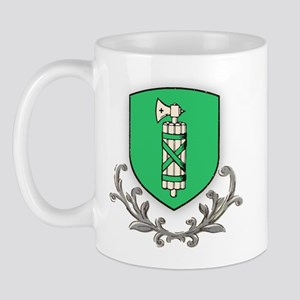 Canton St Gallen Mug