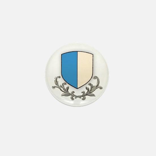 Canton Luzern Mini Button