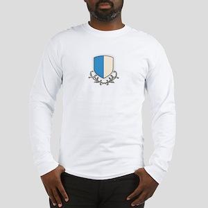 Canton Luzern Long Sleeve T-Shirt