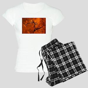 Fire Women's Light Pajamas