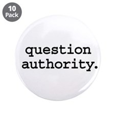 question authority. 3.5