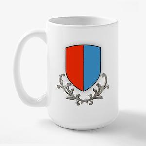 Canton Ticino Large Mug