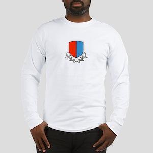Canton Ticino Long Sleeve T-Shirt
