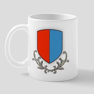 Canton Ticino Mug