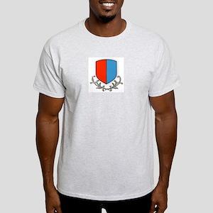 Canton Ticino Light T-Shirt