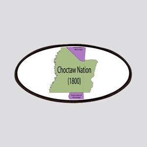 Choctaw Nation Patch