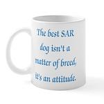 SAR Breed - v1 Mug