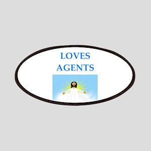 agent Patch