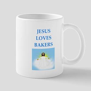 baker Mugs