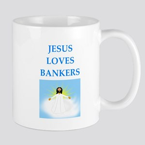 banking Mugs