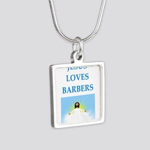 barber Necklaces