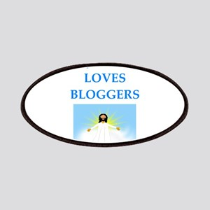 blogger Patch