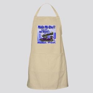 Make My Day Andros Apron