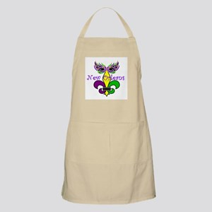 See New Orleans Apron