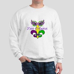 See New Orleans Men's Sweatshirt