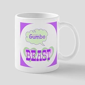 Gumbo Beast Mug