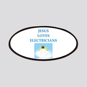 Electrician Patch